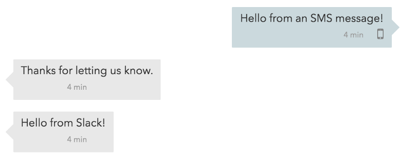 how to call a function to trigger slack bot