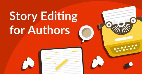 Free 10-Day Story Editing Course