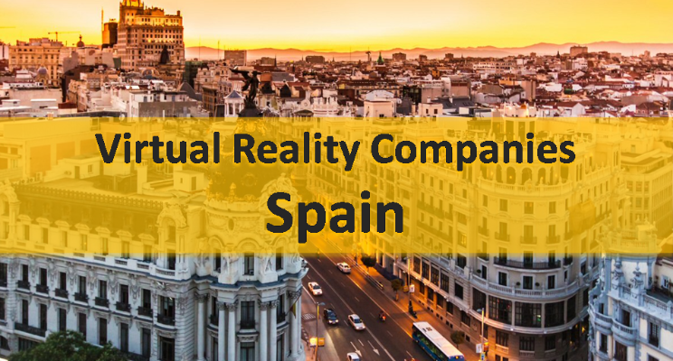Top Virtual Reality Video, VR 360 Video Production | Spain