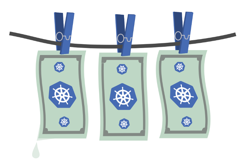 How to leverage the power of Kubernetes to optimise your hosting costs