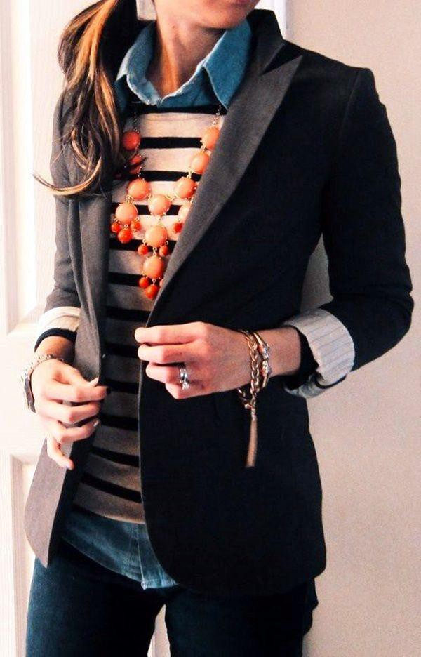 best women casual jacket to wear on daily basis