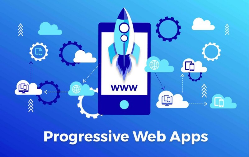 PROGRESSIVE WEB APPS VS ANDROID INSTANT APPS: WHICH IS RATED HIGHER BY MARKETERS?