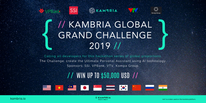 Kambria Global Grand Challenge