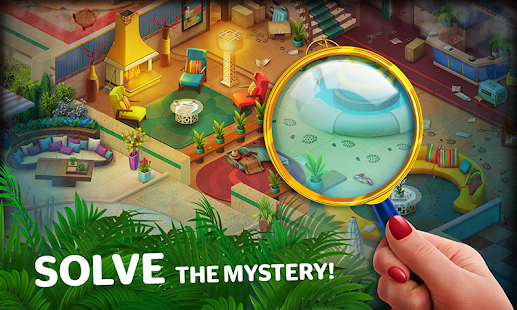 Hidden Hotel Mod Apk [Unlimited Energy / Coins / Stars] 1 1 12 for