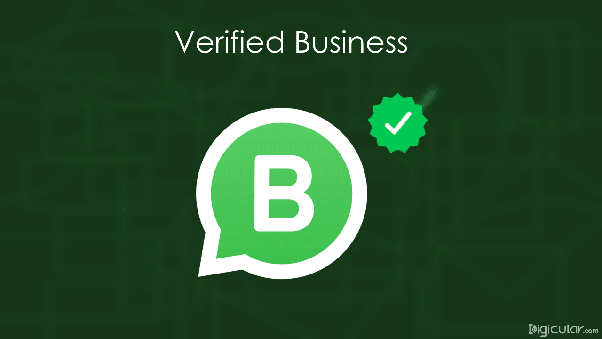 verified business account