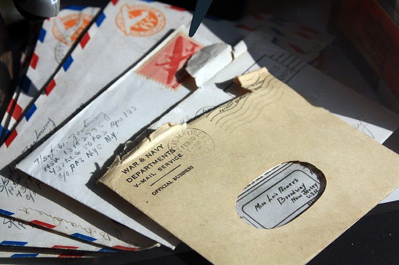Direct mail marketing is not dead yet.