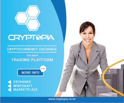 cryptopia exchange - Top 7 best altcoin trading platforms 2018