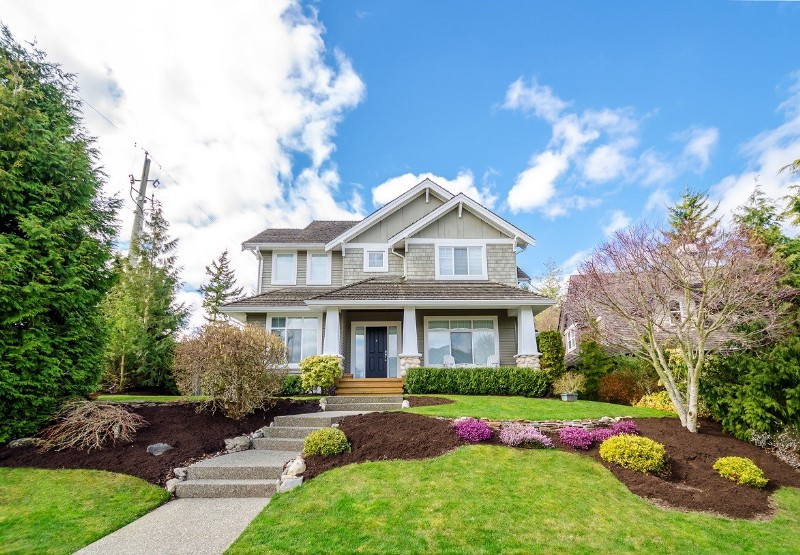 Positive Effects of Landscaping for Every Homeowner