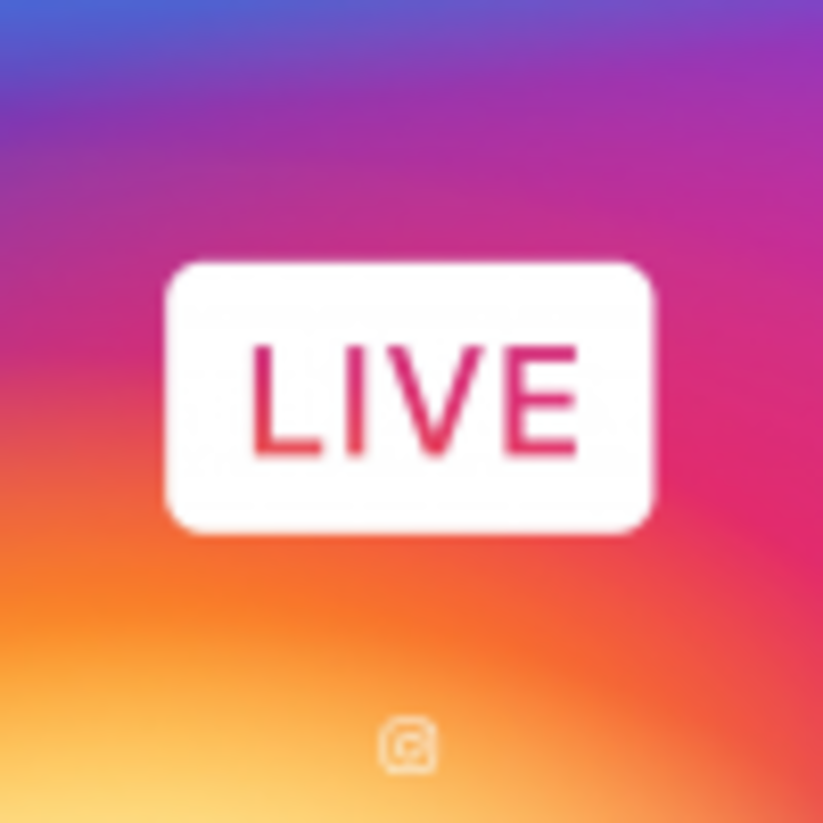 Inst live 0