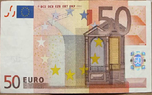 Spendable Fake Money: Euro, USD and More - Making Fake Money
