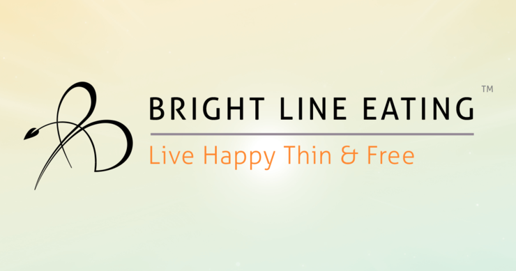 Bright line eating 1200