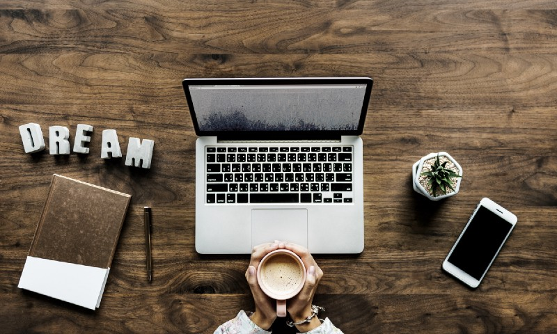 How I completed the #100DaysOfCode challenge by coding 30 minutes a day