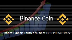 Binance Coin Support Number