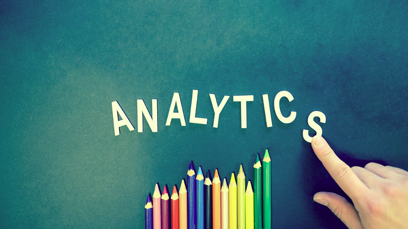 Arm yourself with the relevant data and the right tools