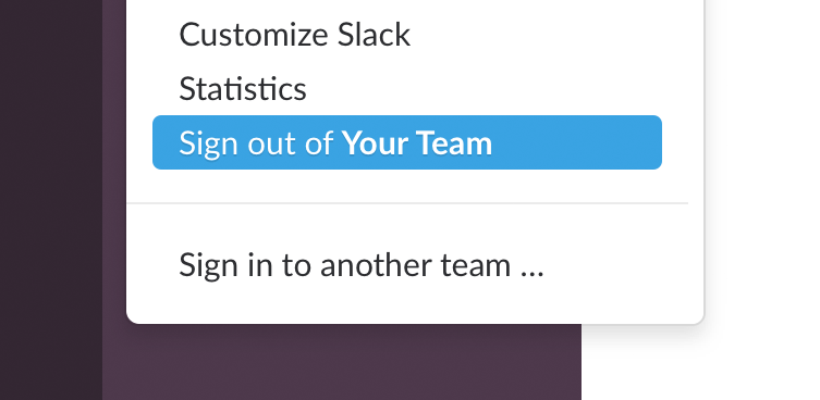 Slack-Sign-Out-Everywhere