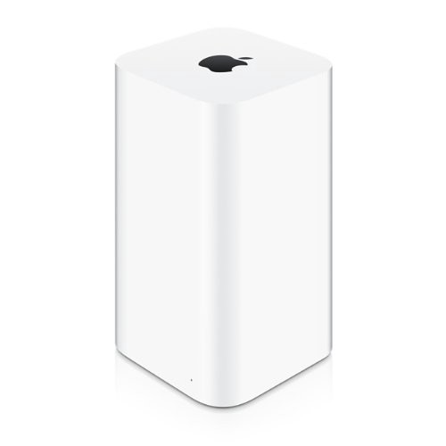 APPLE AirMac Time Capsule - 2TB ME177J/A