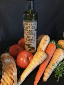 Farm to Table Experience