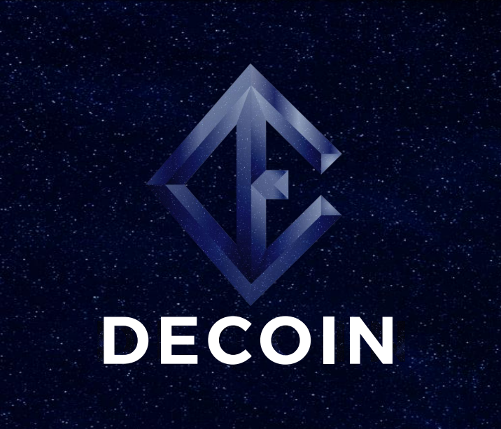 DECOIN - Decentralized Coin and Trading Platform