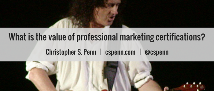 What is the value of professional marketing certifications-.png