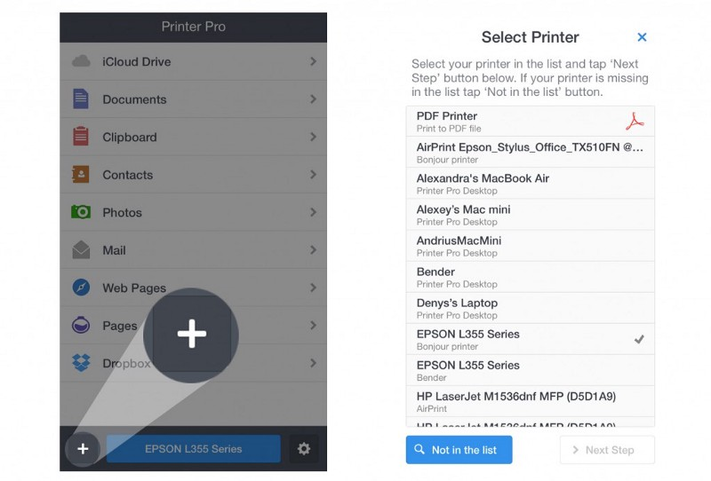 How To Print From Your iPhone Like A Pro | Blog