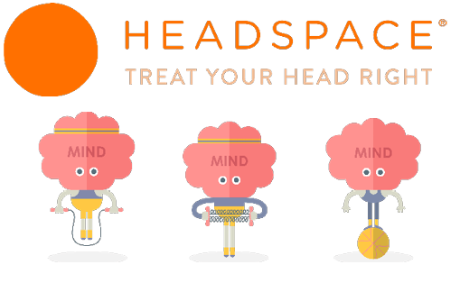 Headspace: Exercises for the mind