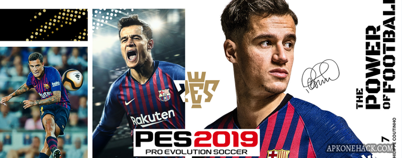 Pes 2019 update download for android | Download PES 2019 Pro