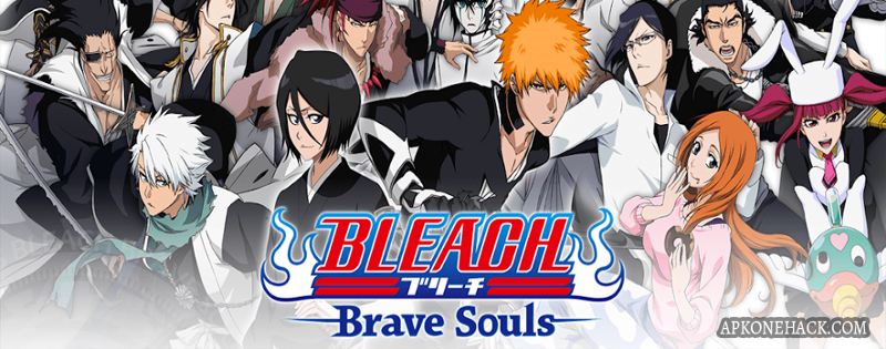 download game bleach android mod apk