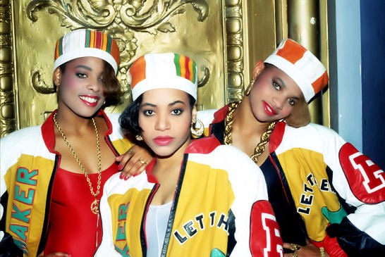 Salt-N-Pepa Outsold Wu-Tang, So Why Don't We Talk About Them More?