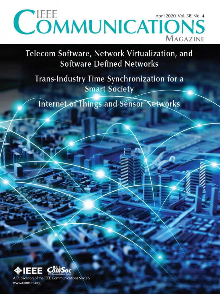 IEEE-Communication-Letters-Journal-Cover-Image