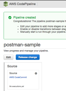 API Testing With Postman Collections in AWS CodePipeline - DZone