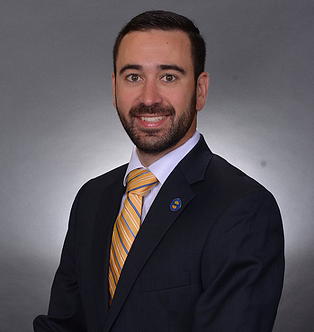 Randy Lieberman, Director of Communications and Brand Strategy at the Sun Belt Conference