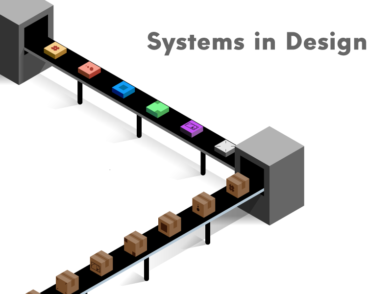 Systems in design
