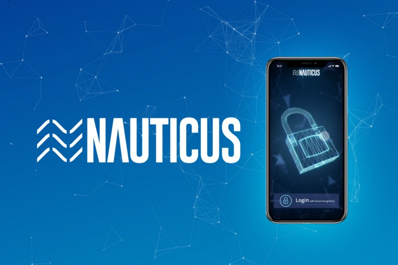 Nauticus ICO: Mobile Application