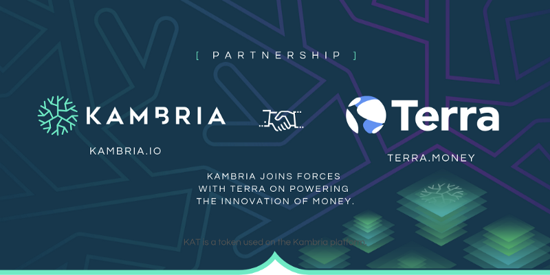 Kambria partnership with Terra