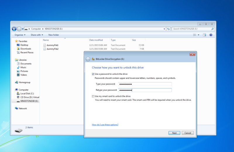 BitCracker: open source BitLocker password cracking tool