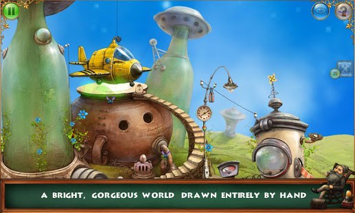The Tiny Bang Story Premium 1 0 36 Apk + Data [Full Paid] for