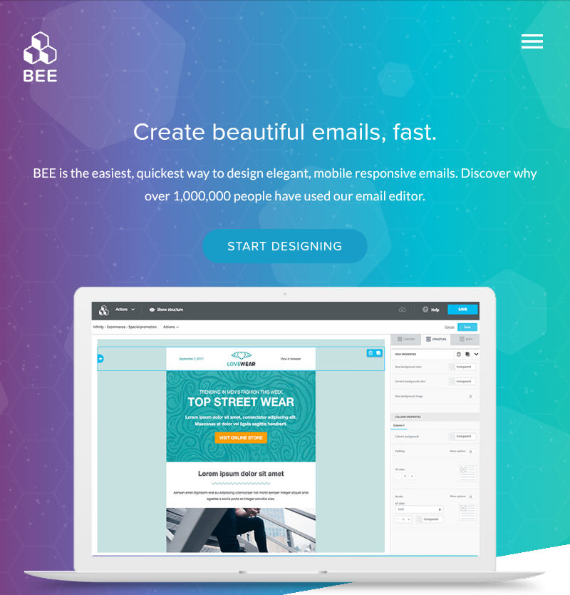Best Free Email Template Builders For StripoEmail Medium - Create email template online free