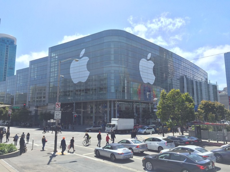 WWDC Thoughts: New Apple, Complexity, Battle for iPad and