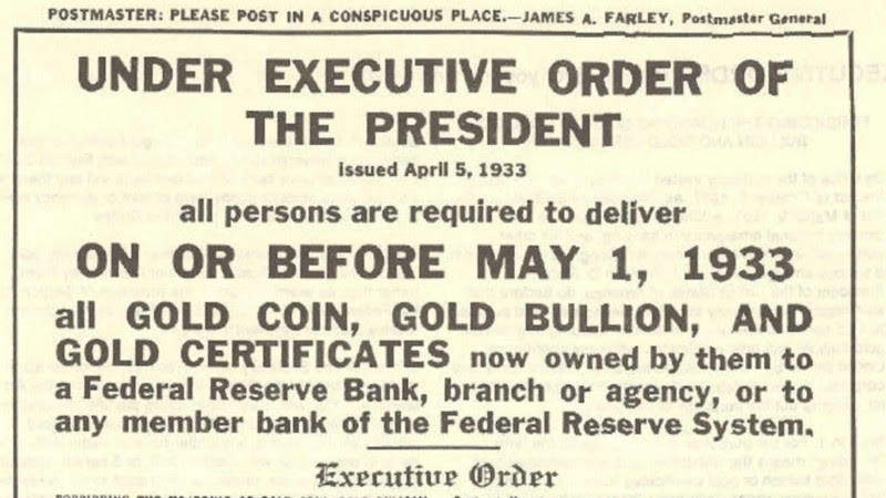 FDR order in the paper