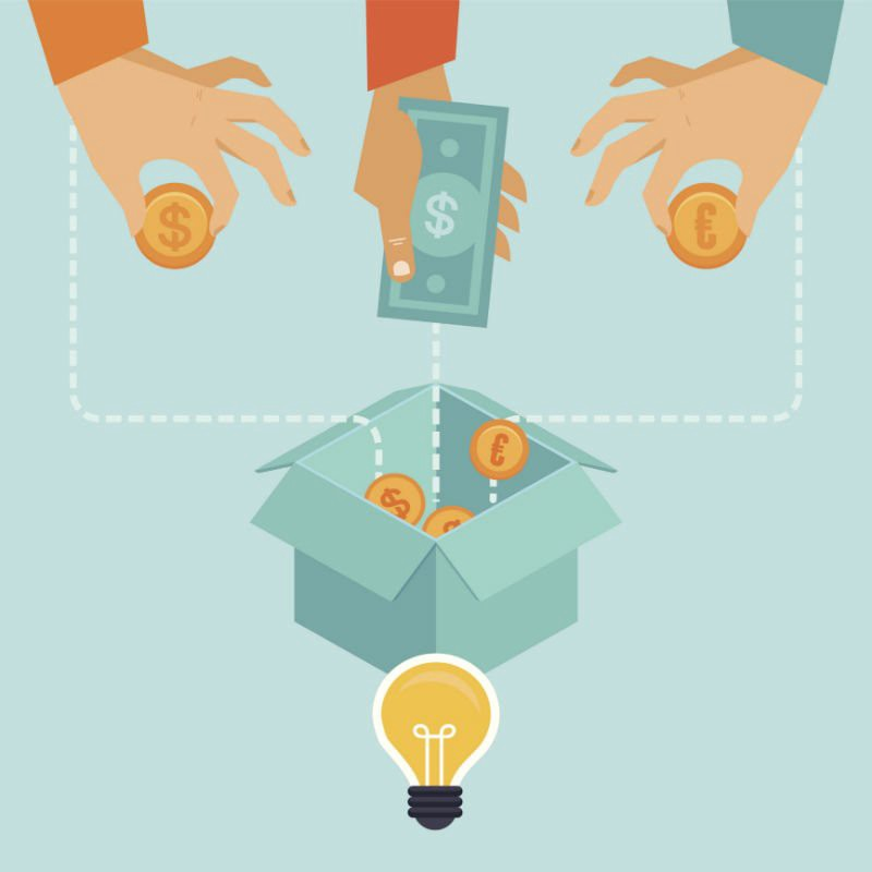 How can Crowdfunding and Venture Capital Thrive Together?