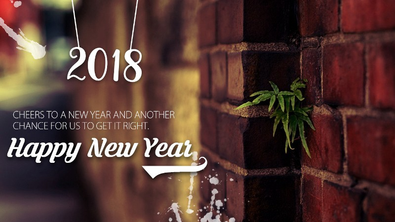 Happy New Year Gif 2018 Live Animation Wallpapers Searching To Get Or Images Impress Your Buddies