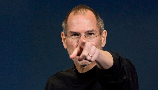 That Steve Jobs Research Quote Should RIP