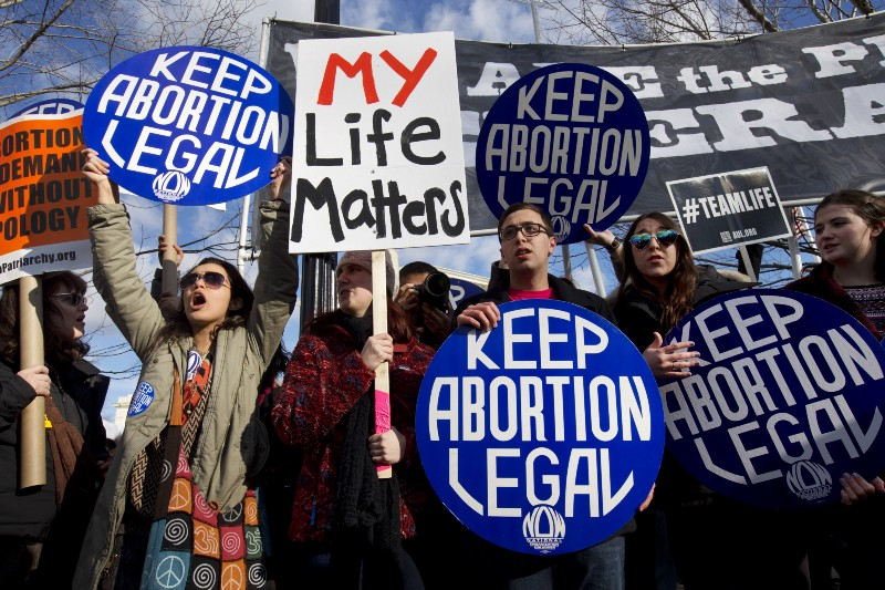 a critique on legal abortions Who can perform abortions the stipulation that only doctors can perform abortions is a feature of many abortion laws and public health policies.
