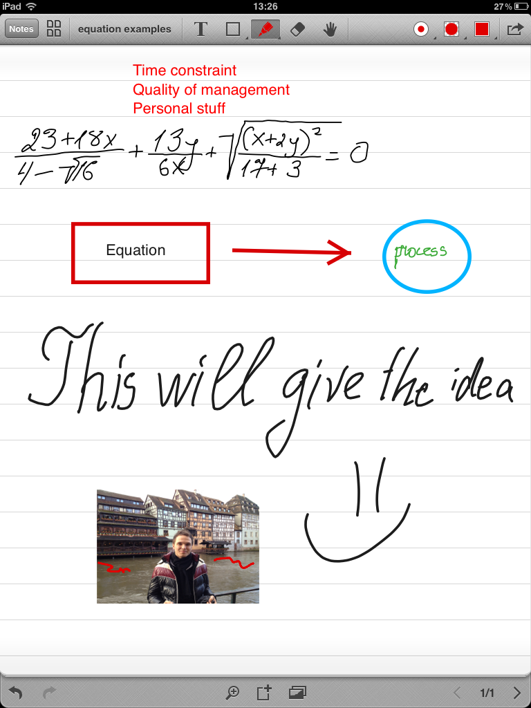 Readdle reinvents note-taking and casual PDF annotating with