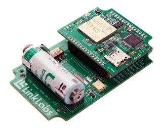 What is LTE-M? - LTE-M Sensor Module