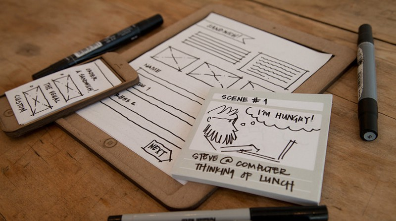 Best Prototyping Tools Recommended for 4 Different Design Scenarios