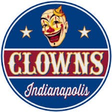 The Indianapolis Clowns Baseball S Entertainers