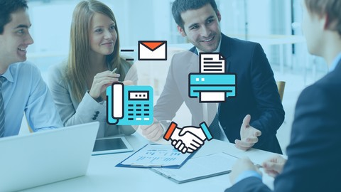 Udemy - Sales Prospecting - Book 5+ Sales Appointments Per Day