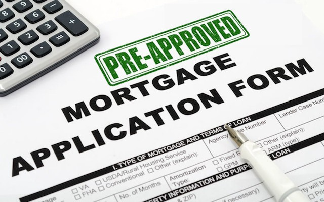 Have mortgage pre-approval to beat the competition