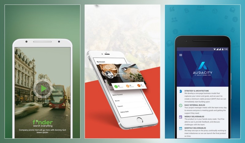 Appify xyz: Turn your idea into a business! – Mobile App